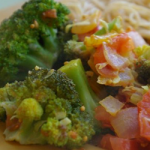 Indian Style Broccoli from Food.com