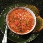 Lasagna Soup, a family favorite